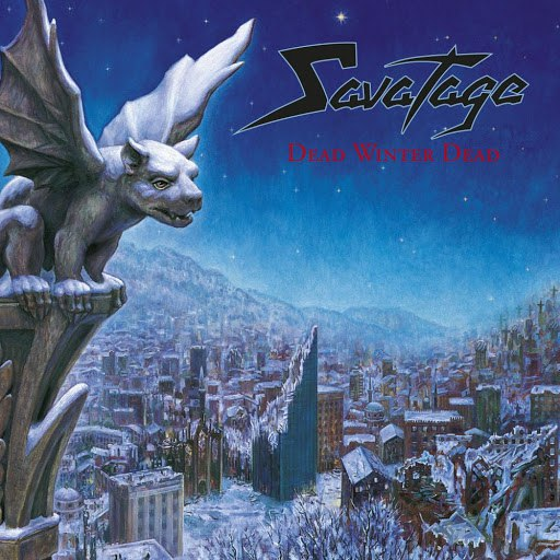 Savatage альбом Dead Winter Dead (2011 Edition)
