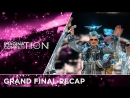 IMC - 13 | Recap all songs | Grand Final