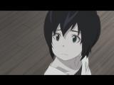 B: The Beginning 7 серия русская озвучка Chokoba / Би: Начало 07