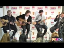 5 Seconds of Summer Performs Jet Black Heart ¦ DDICL
