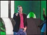 Иракли Капли абсента  Золотой граммофон-2005