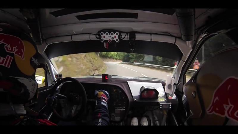 Onboard - Sébastien Loeb x Peugeot 306 Maxi (Turckheim)