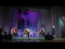 Фестиваль Культуры народов мира танец Кадриль 2017-12-14