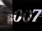 The James Bond 007 Collection (1962-2000) Promo (VHS Capture)