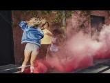 Sigala - Sweet Lovin (Official Video) ft. Bryn Christopher (цветной дым)