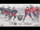НХЛ 17-18 SC R1 G3. 17.04.18 WSH - CBJ Евроспорт