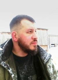 Александр Самородов