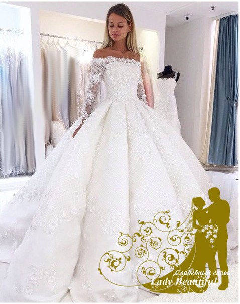 Свадебные платья купить в красноярске