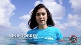 Nina Dobrev on Instagram As promised, I have more sharky goodness for you the PSA I shot with Oceana in June! Every year, fins from as many as ...