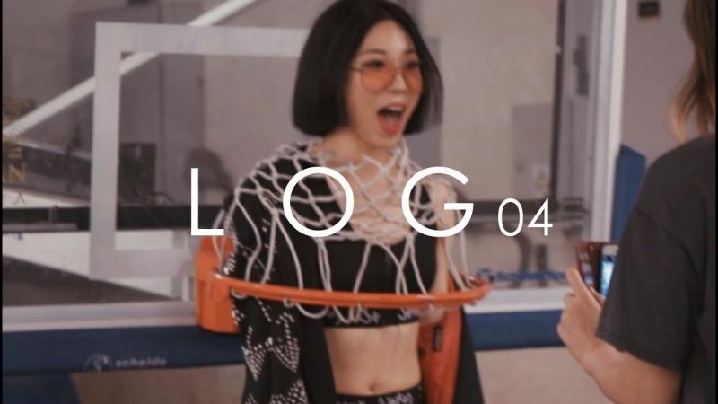 Lia Log 04