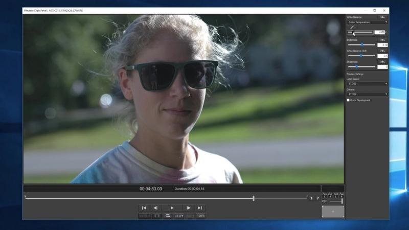 Видеоурок 1 «Восприятие цвета: глаз и камера» в рамках проекта «Берем Canon на тест»