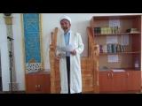 Жұма уағызы. Рамазан - кешірім және мол сауап айы. 2-бөлім