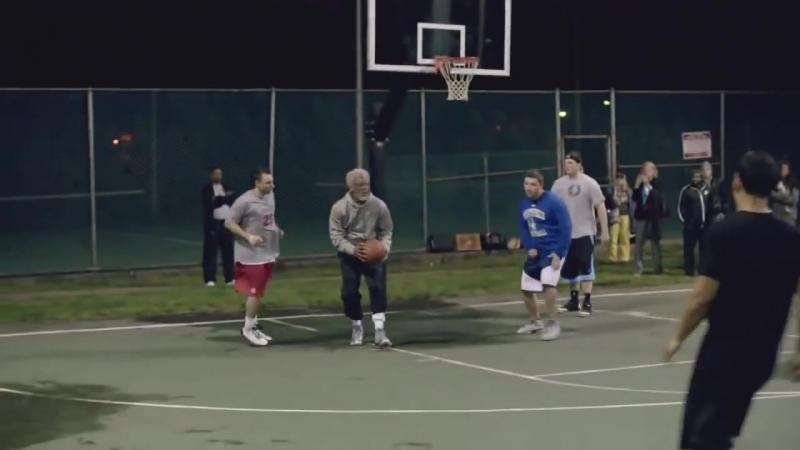 Пранк звезды НБА
