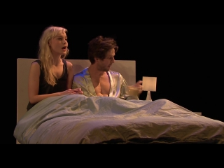 The Hard Problem (National Theatre Live) 2015 - Tom Stoppard