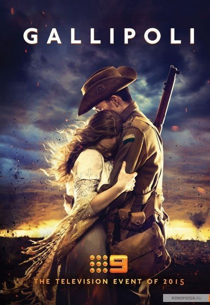 an analysis of the movie gallipoli These characters — the indomitable australian man of the earth, the unfeeling british soldiers and the upright turkish warrior — all signify there's meaning too in the movie's american release on friday, april 24, the day before the centenary of the allied landing at gallipoli april 24 is.
