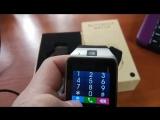 УМНЫЕ ЧАСЫ Blitzwolf GV18 Pro Smart Bluetooth Watch Cмарт часы блиц вульф НОВЫЕ