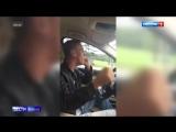 Алексей Панин изобразил перед судебными приставами истерику и приступ боли - Россия 24