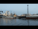 Кольский залив г Североморск