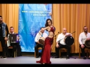 Cairo Mirage 2018 solo professionals with live Catia Eshta`s bend