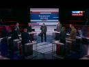 Воскресный вечер с Владимиром Соловьевым от 19.11.2017 Кургинян С.Е.