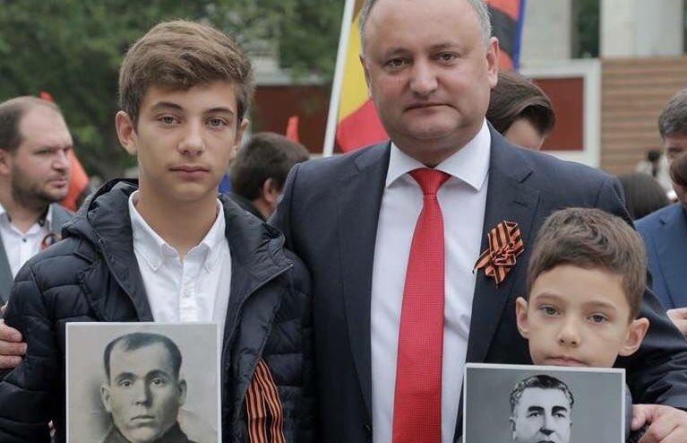 """""""Призывы к пересмотру вектора евроинтеграции Молдовы безответственны и очень опасны"""", - Премьер Филип - Цензор.НЕТ 7808"""