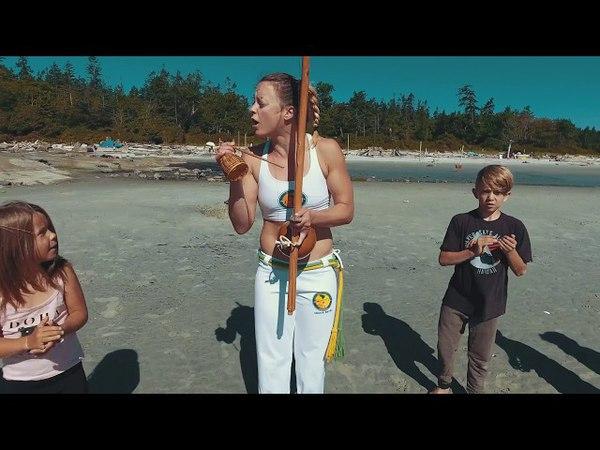 2016 Axe Capoeira Kids Camp