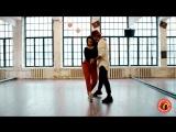 БАЧАТА (Bachata) Ismael & Natalya (под музыку Мот - Ча-ча ленд)