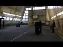 Волжский Конвент ВoлК XIX Лучный бой 6