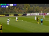 Jadon Sancho vs. Real Madrid U-19