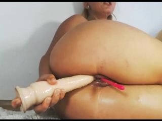 [PornMe] - LITTLEBLONDYS (SOLO/MASTURBATION/WEBCAM/CAM/DILDO/TOYS/ANAL/FUCK ASS/BIG TITS/BOOBS/NATURAL/BB/PAWG/BLOWJOB/HD720)