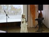 Наргиз Масимова с песней