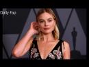 Актриса Марго Робби Margot Robbie - Fap Tribute HD февраль 2018