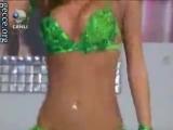ахх по кайфу танцует_Didem in Green