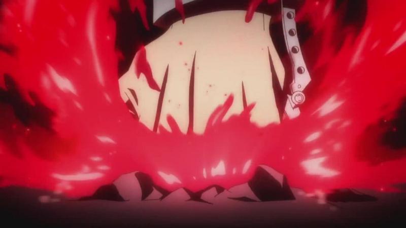 Трейлер Blood Blockade Battlefront Beyond (Kekkai Sensen Beyond)