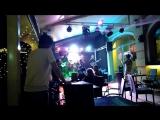 НГ в Хардрок-кафе, Сием Реап