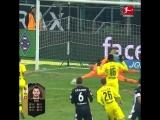 Роман Бюрки - TOTW 23 - FIFA 18