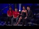 Victoria Beckham Interview @ Idol Gives Back 21 04 2010