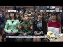 Награждение победителей конкурса «Мой край — моя душа». 16.12.2017, Панорама