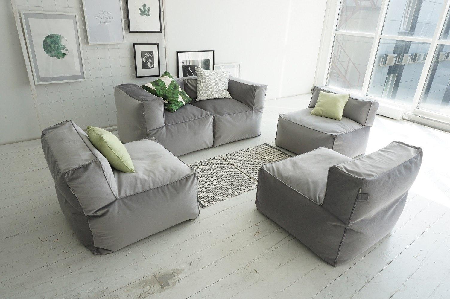 модульный диван конструктор