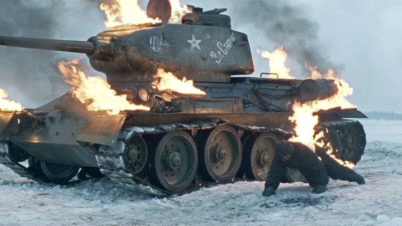 Военный фильм ПО ПРОЗВИЩУ ВЕДЬМА 1941 1945 Военные фильмы