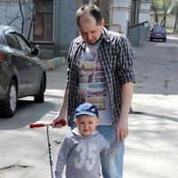 Евгений Бушуев