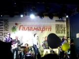 Ночь музыки в Екатеринбурге