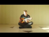 Artem Gritsenko - Lay Your Head Down (cover)