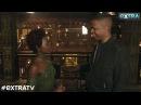 Чёрная Пантера Интервью Лупиты Нионго