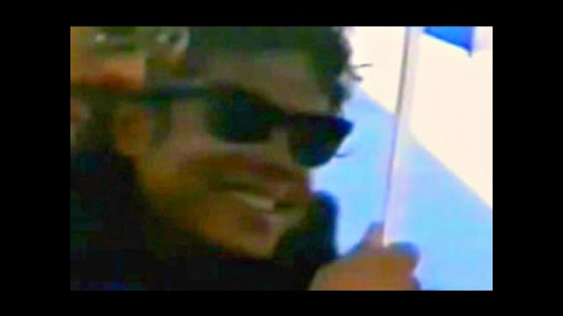 Exclusive! Michael Jackson 100% Very Rare Footage! New Enhanced Collection! 1/2