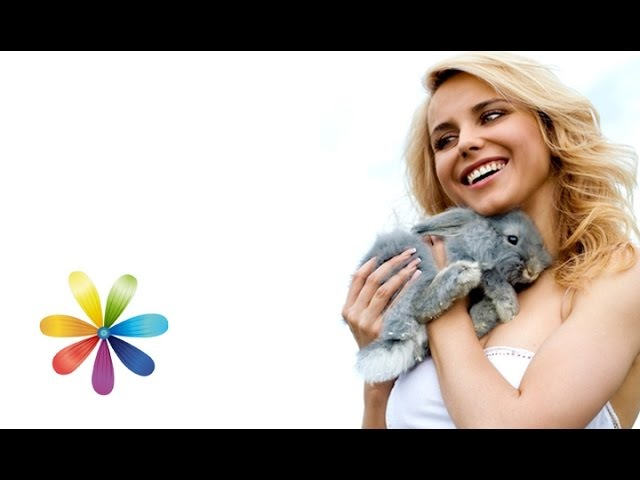 Секреты макияжа от Лилии Ребрик: красота за 5 минут - Все буде добре - Выпуск 439 - 06.08.2014