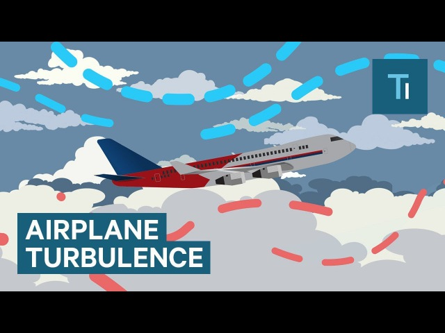What Airplane Turbulence Is And Why Its No Big Deal