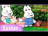 Max and Ruby EASTER Max's Chocolate Chicken