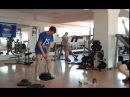 Вивчар Виталий - RT=55 кг Кубок Томской области по армлифтингу, 28-07-2013