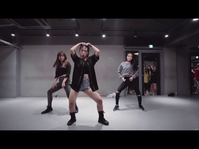 [MIRRORED/SLOW] Look What You Made Me Do - Taylor Swift / Tina Boo Choreography